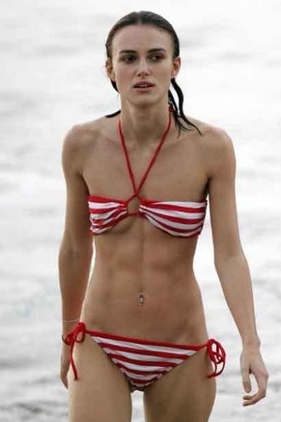 Natalie Portman Bikini Gallery